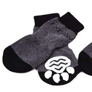 Calcetines para perros antideslizantes Expawloler
