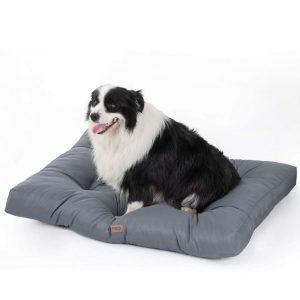 Cama para perros grandes impermeable